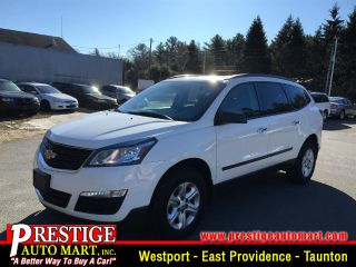 Chevrolet Traverse LS 2015