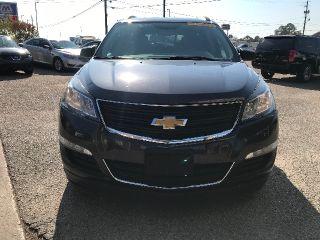 Chevrolet Traverse LS 2013