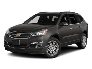 Chevrolet Traverse LS 2015