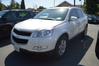 Used 2011 Chevrolet Traverse LT in South Gate, California