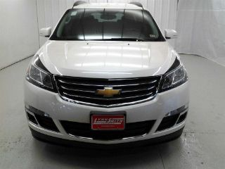 Used 2013 Chevrolet Traverse LT in Burleson, Texas