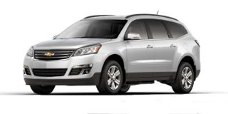 Used 2013 Chevrolet Traverse LT in Laredo, Texas