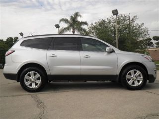 Used 2014 Chevrolet Traverse LT in Venice, Florida