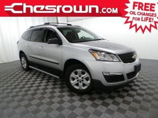 Used 2013 Chevrolet Traverse LS in Indianapolis, Indiana