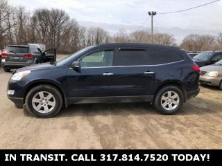 Chevrolet Traverse LT 2011