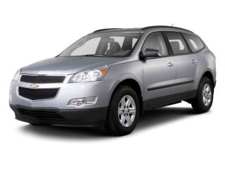 Chevrolet Traverse LT 2012