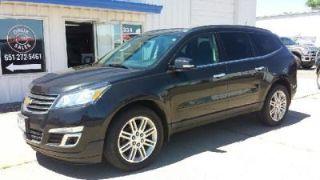 Chevrolet Traverse LT 2013