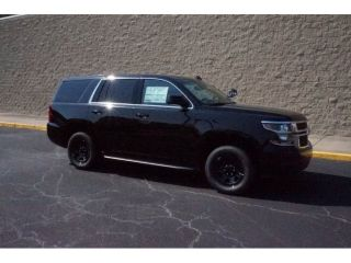 Used 2016 Chevrolet Tahoe Commercial in Covington, Georgia