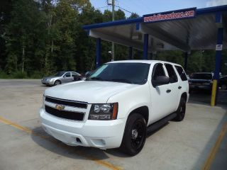 Chevrolet Tahoe LS 2010