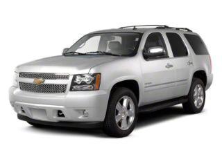 Used 2013 Chevrolet Tahoe LS in Yuma, Arizona