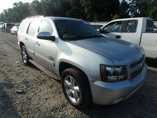 Chevrolet Tahoe LS 2012