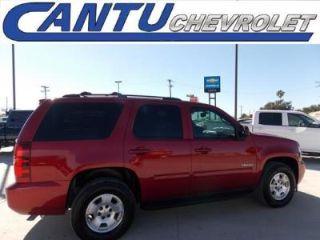 Chevrolet Tahoe LS 2014