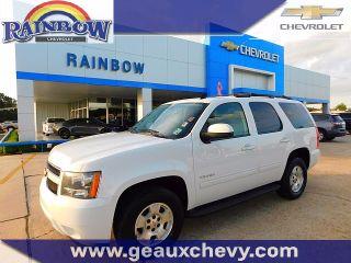Chevrolet Tahoe LS 2013