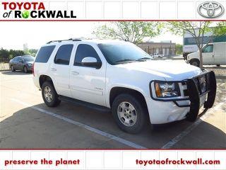 Used 2014 Chevrolet Tahoe LS in Rockwall, Texas