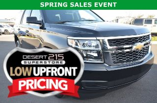 Used 2016 Chevrolet Tahoe LS in Las Vegas, Nevada