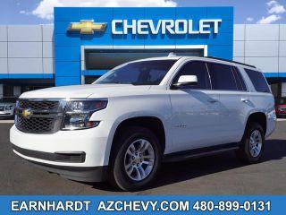 Used 2016 Chevrolet Tahoe LS in Peoria, Arizona