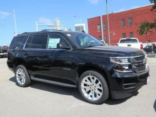 Used 2016 Chevrolet Tahoe LS in Birmingham, Alabama