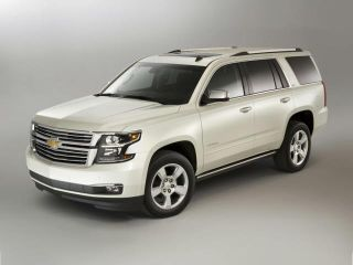 Used 2016 Chevrolet Tahoe LS in Miami, Florida