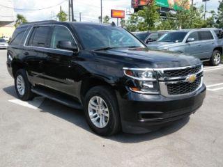 Used 2016 Chevrolet Tahoe LS in Miami, Florida