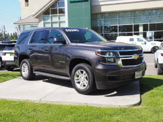 Used 2016 Chevrolet Tahoe LS in Cerritos, California