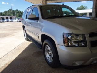 Used 2013 Chevrolet Tahoe LT in Summit, Mississippi