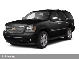 Chevrolet Tahoe LT 2013