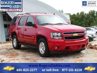 Used 2013 Chevrolet Tahoe LT in Canandaigua, New York