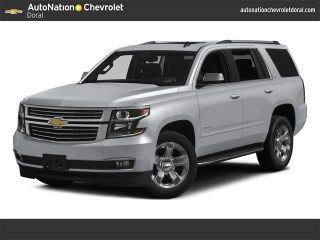 Used 2016 Chevrolet Tahoe LT in Miami, Florida