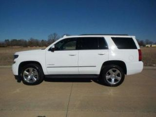 Used 2016 Chevrolet Tahoe LT in Conway, Arkansas
