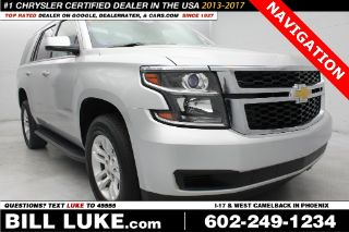 Used 2016 Chevrolet Tahoe LT in Phoenix, Arizona