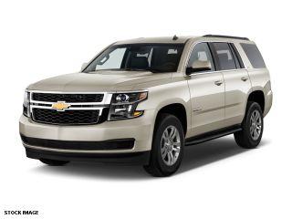 Used 2016 Chevrolet Tahoe LT in Orange, Texas