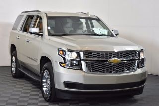 Chevrolet Tahoe LT 2016