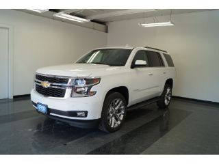 Used 2016 Chevrolet Tahoe LT in Orange, Texas