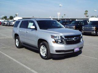 Used 2016 Chevrolet Tahoe LT in Costa Mesa, California