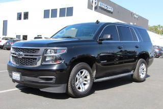 Chevrolet Tahoe LT 2015