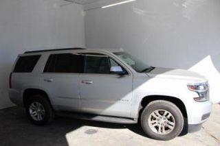 Used 2016 Chevrolet Tahoe LT in Riverside, California