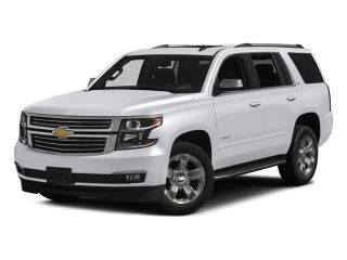 Used 2016 Chevrolet Tahoe LT in Orange, California