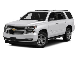 Used 2016 Chevrolet Tahoe LT in Murfreesboro, Tennessee
