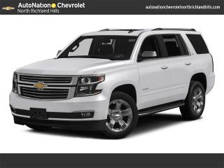 Used 2016 Chevrolet Tahoe LT in North Richland Hills, Texas