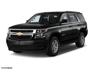 Used 2016 Chevrolet Tahoe LT in El Dorado, Arkansas