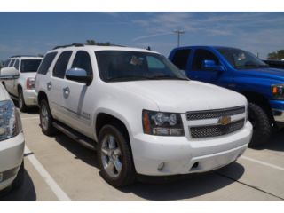Used 2013 Chevrolet Tahoe LTZ in Cleburne, Texas