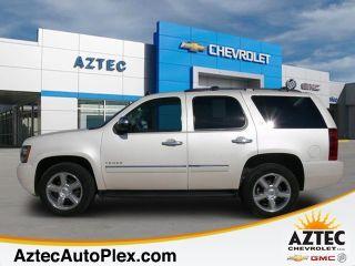 Used 2013 Chevrolet Tahoe LTZ in El Campo, Texas