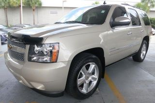 Used 2013 Chevrolet Tahoe LTZ in Kissimmee, Florida