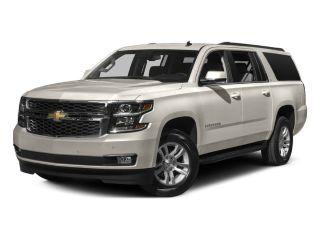 Chevrolet Suburban LT 2016