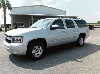 Used 2013 Chevrolet Suburban 1500 LT in Live Oak, Florida