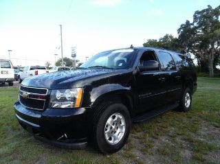Used 2013 Chevrolet Suburban 1500 LT in Fort Pierce, Florida