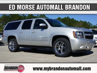 Used 2013 Chevrolet Suburban 1500 LT in Brandon, Florida