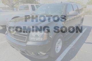 Chevrolet Suburban 1500 LT 2013