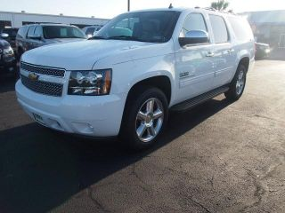 Used 2013 Chevrolet Suburban 1500 LT in Pearland, Texas
