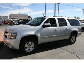 Used 2013 Chevrolet Suburban 1500 LT in El Paso, Texas